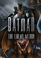 蝙蝠侠:内敌 第一章 免安装汉化版