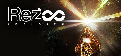 Rez Infinite游戏CG赏析