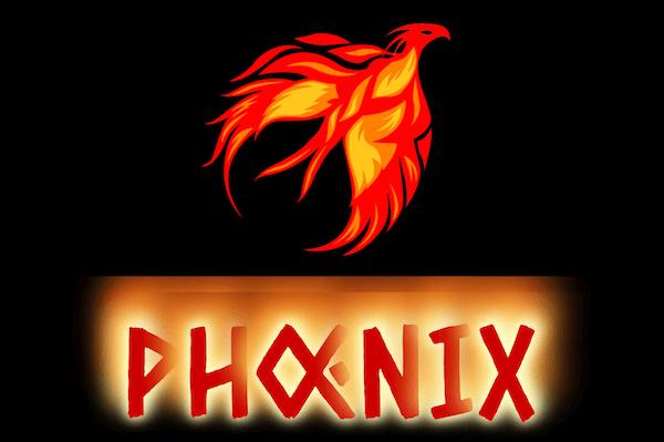 Phoenix越狱
