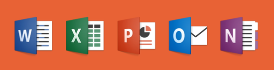 Microsoft Office 2016 for Mac v16.12 多国语言版