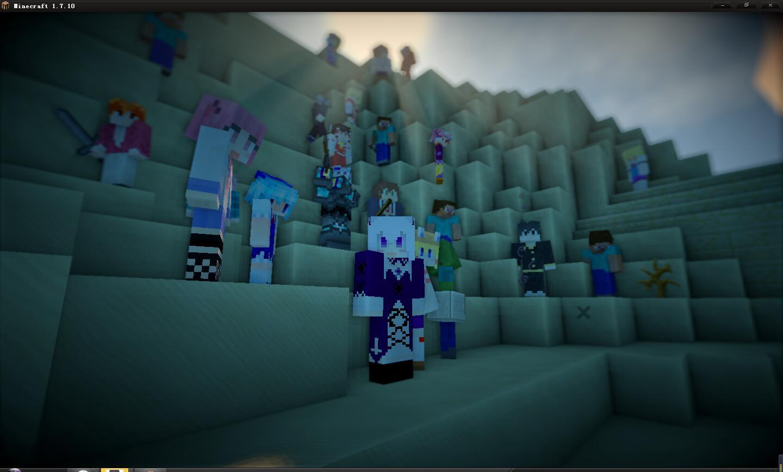 04 MineCraft