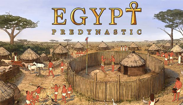 Predynastic Egypt 安卓完整版