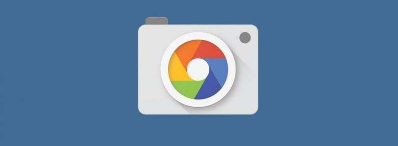 Google相机icon