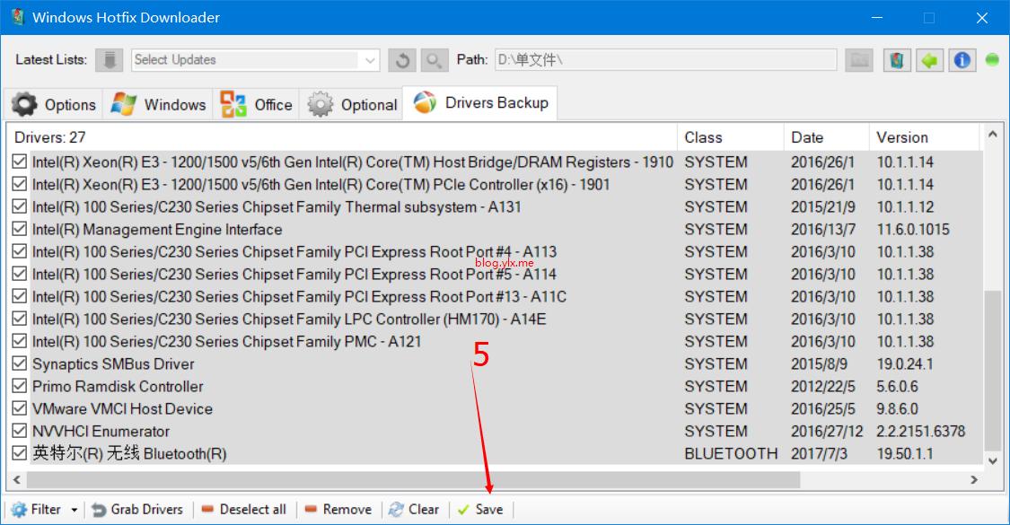 WindowsHotfixDownloader