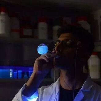 搞站实验室