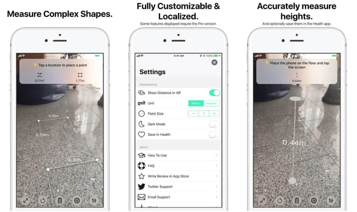 这十款 iOS 11 应用带你入门 AR 增强现实技术插图(2)