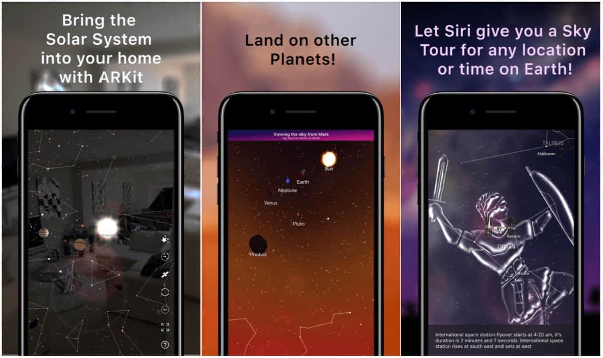 这十款 iOS 11 应用带你入门 AR 增强现实技术插图(3)