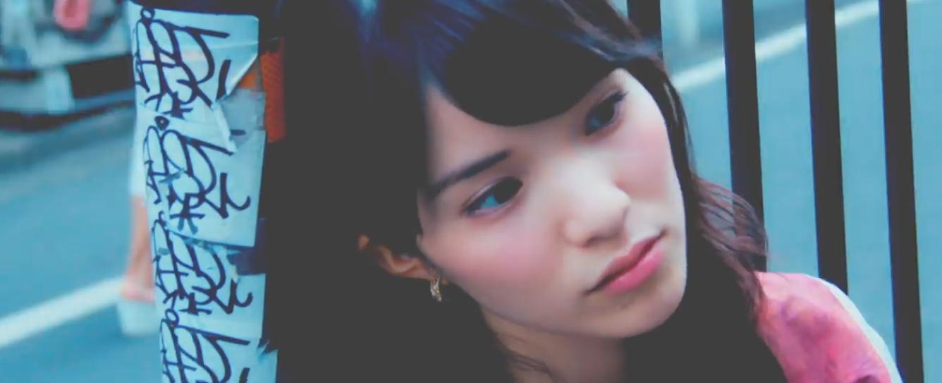 仮谷せいら - Colorful World (Music Video)