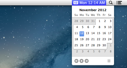 6 款值得购买的 Mac 日历软件插图(5)
