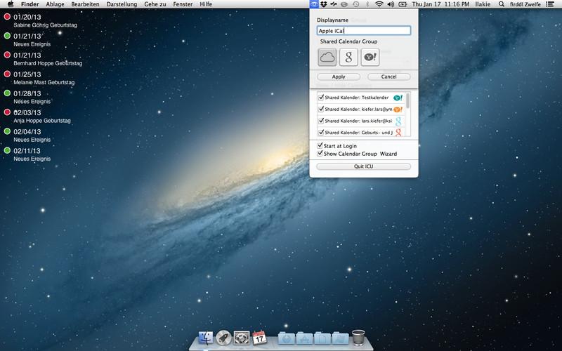 6 款值得购买的 Mac 日历软件插图(6)