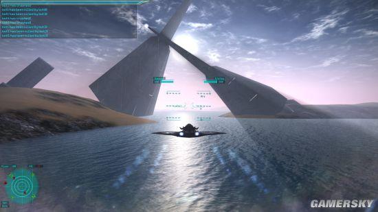 限时免费 飞行模拟类游戏《AX:EL空中异晓》