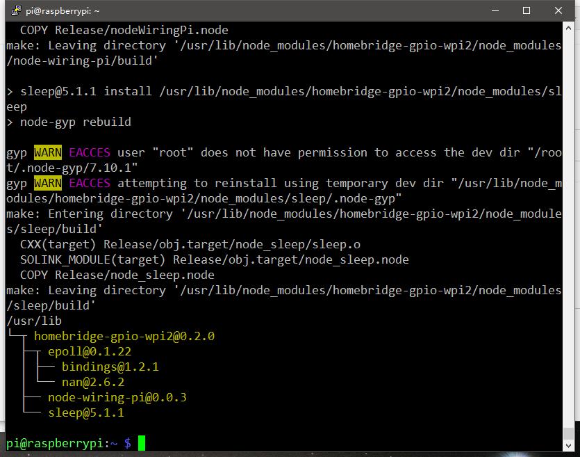 Peachy Install Homekit On The Raspberry Pi Tstr Wiring 101 Capemaxxcnl