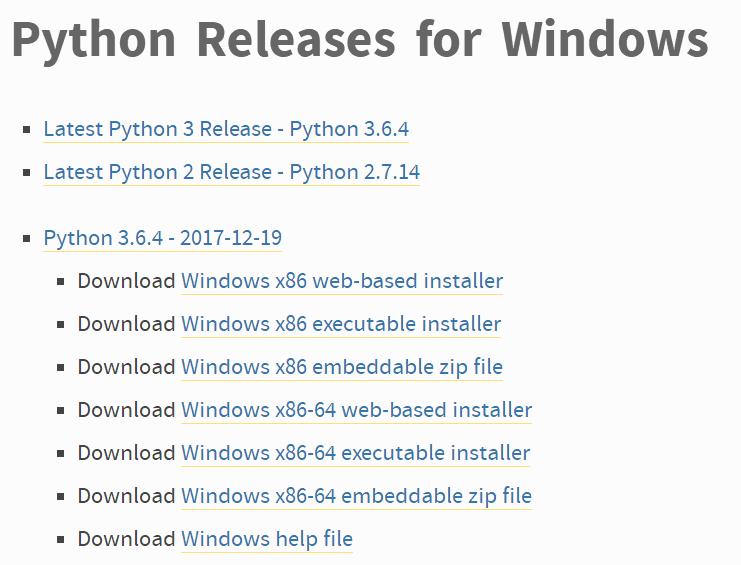 python版本区别