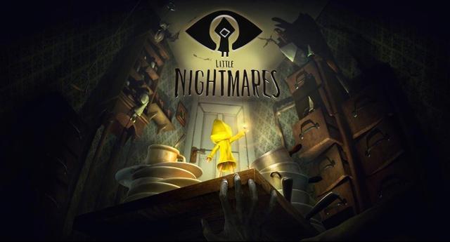 小小噩梦(Little Nightmares)3DM免安装中英文未加密版[繁体/英文]