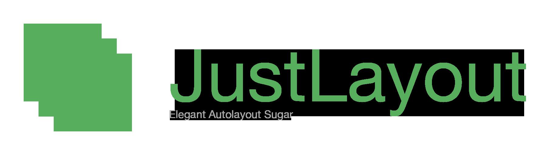 JustLayout