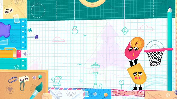 08-Snipperclips