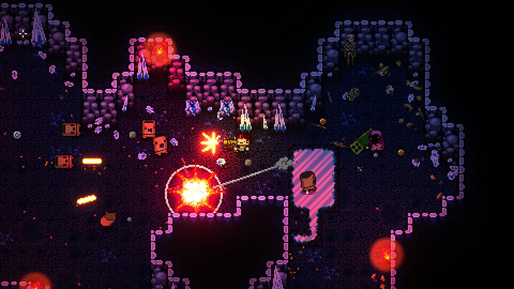 13-EnterTheGungeon