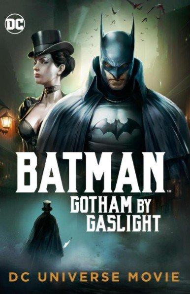 高清电影蝙蝠侠:煤气灯下的哥谭迅雷