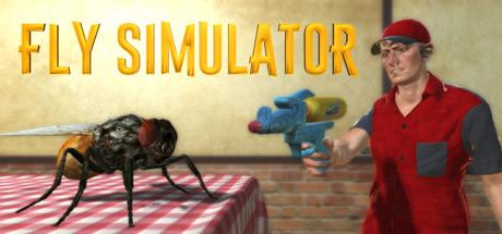 苍蝇模拟器 英文版
