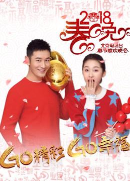 2018北京卫视春晚