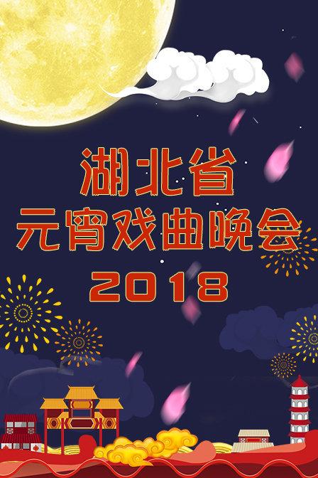 2018湖北卫视元宵晚会