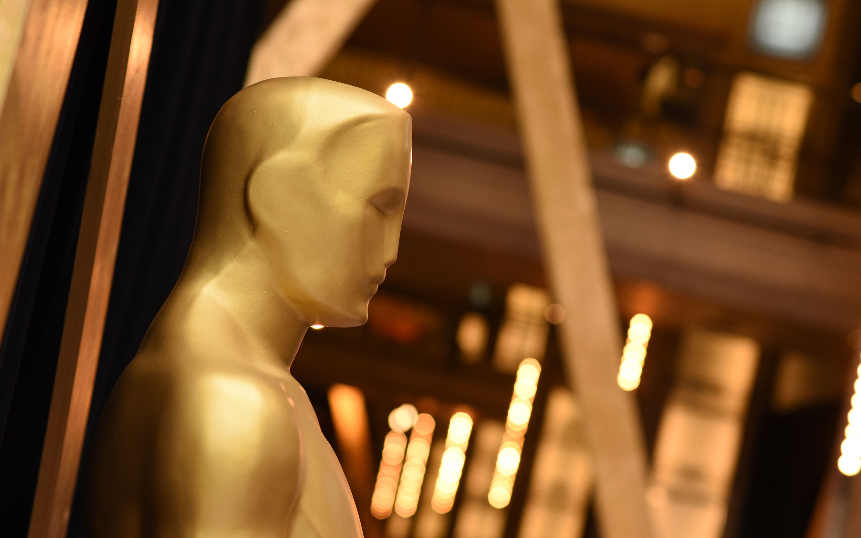Oscars 2018 The 90th Academy Awards 2880x1800