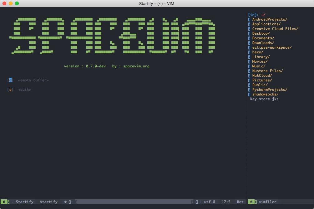 Vim - the ubiquitous text editor