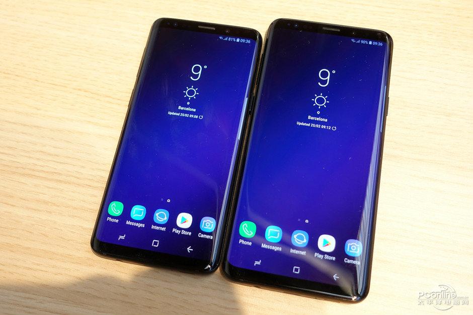 三星S9/S9+高清图赏