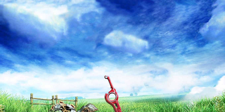 《异度之刃X》中文汉化集成WiiU模拟器v1.9.1