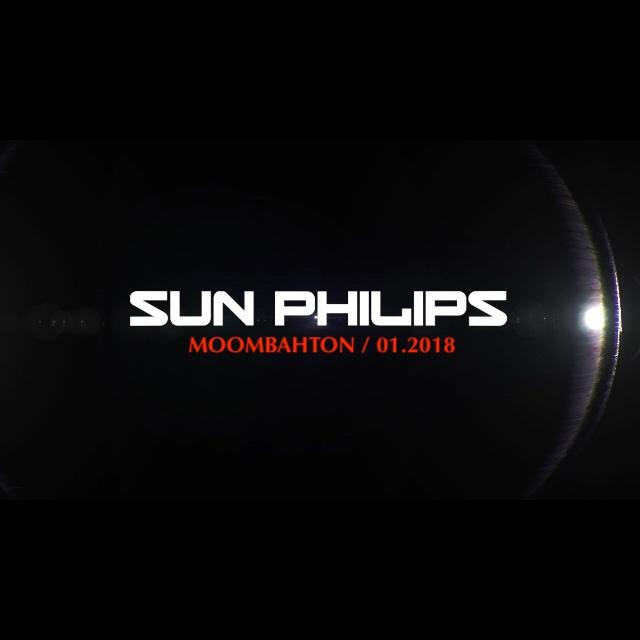 Sun Philips Moombahton Pack January 2018