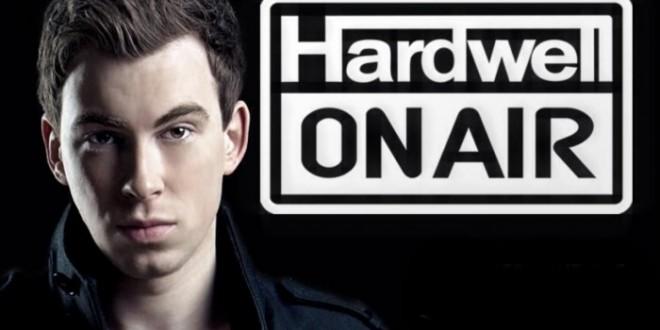 Hardwell - Hardwell On Air