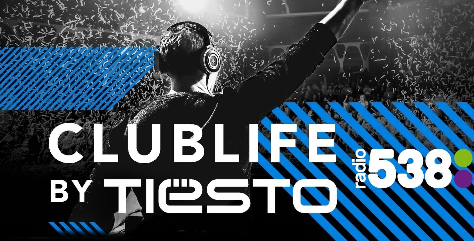 Tiesto - Club Life 573 23-March-2018