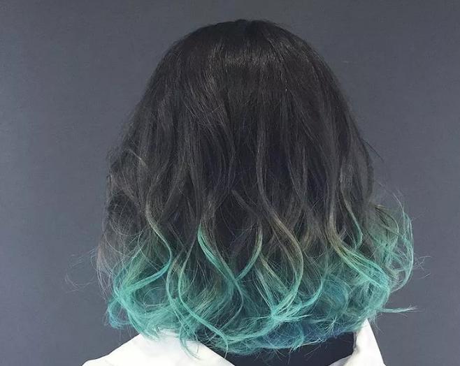 2018依旧最流行最火爆的发型-Wob-清秋发型