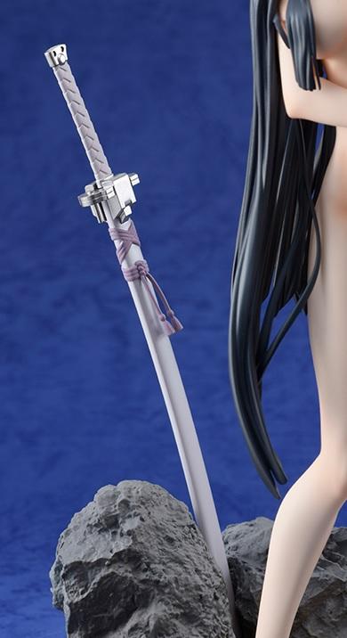 【手办】《KILL la KILL 》鬼龙院皋月‧温泉三昧Verr 预计2018年12月发售!- ACG17.COM