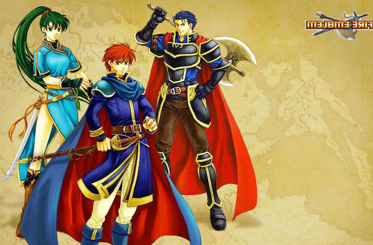 【RPG汉化+3DS模拟器】能玩火焰之纹章 觉醒的模拟器