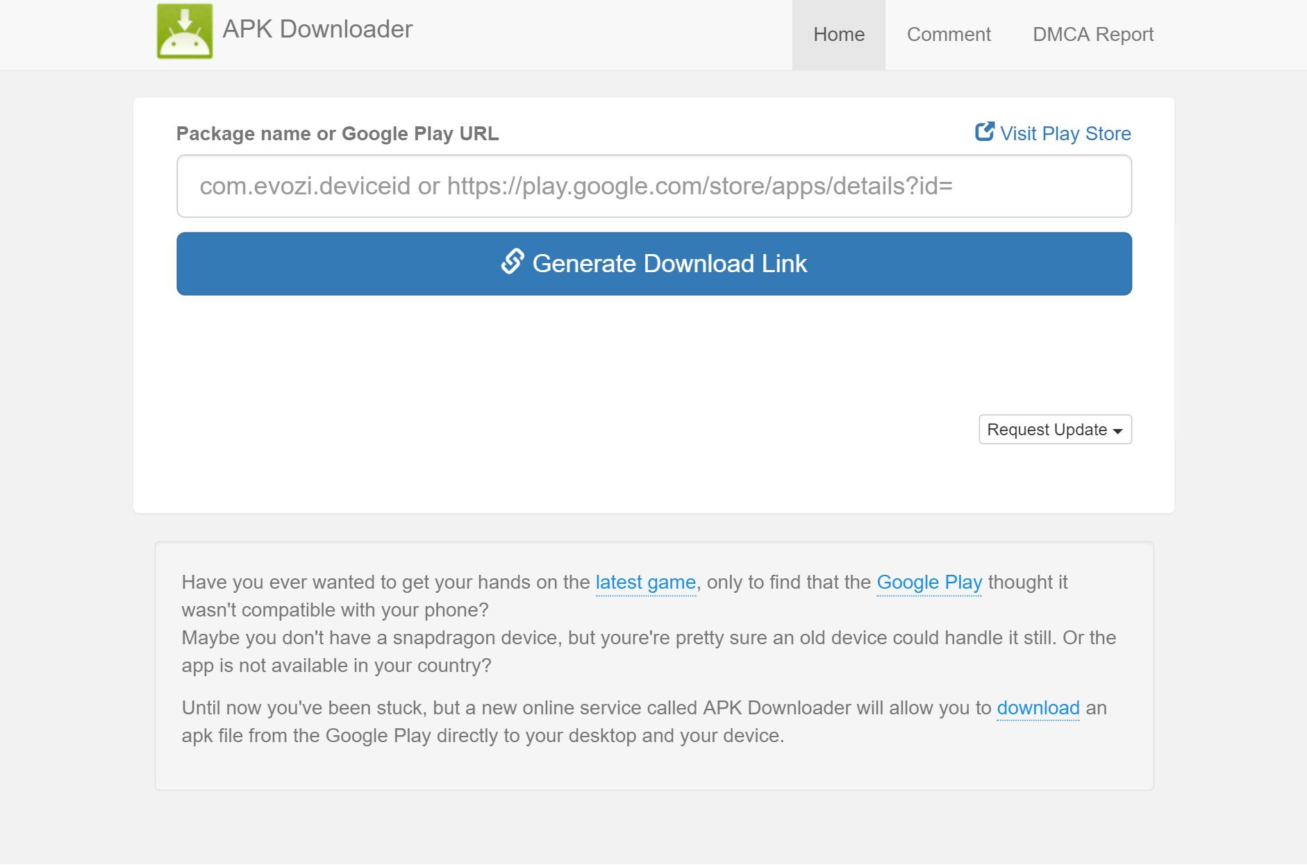 《Google Play的软件只能推送到手机来下载?》