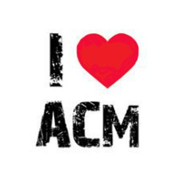 ACM经历