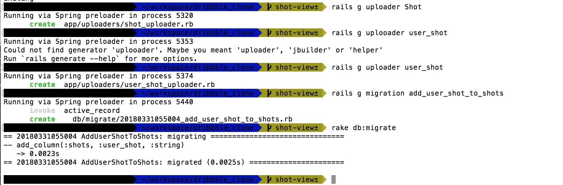 让我们用 Ruby on Rails 来构建 Dribbble · Ruby China