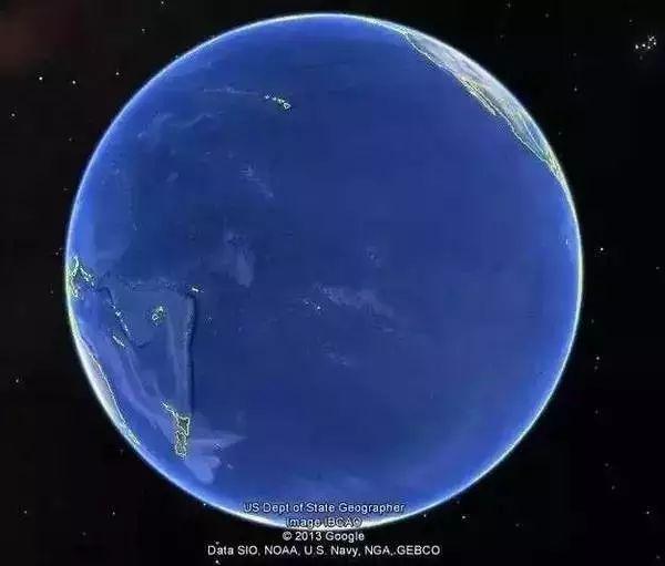 你对我们的星球,我们的宇宙了解多少?
