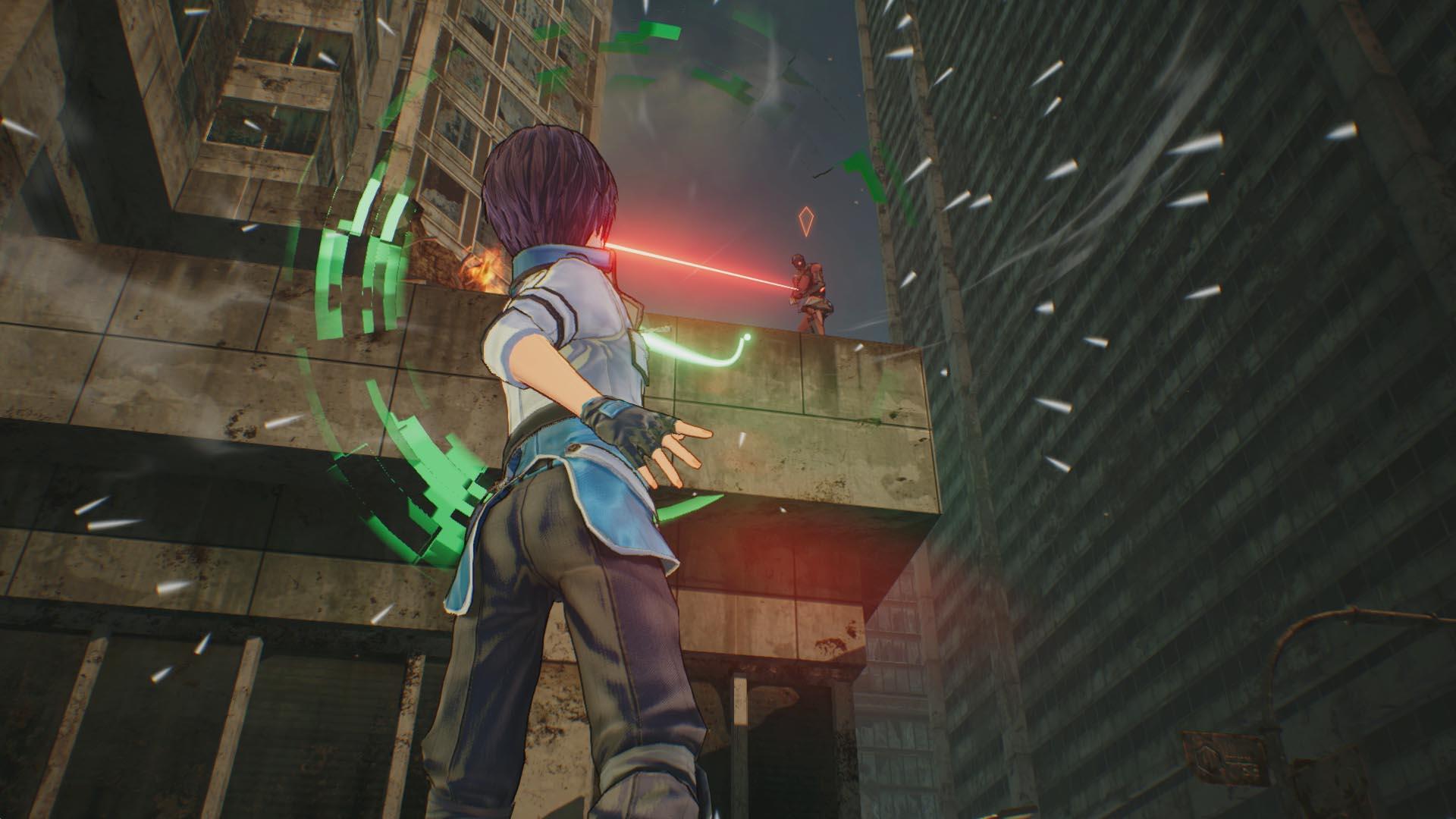 《刀剑神域:夺命凶弹》Sword Art Online:Fatal Bullet 中文汉化