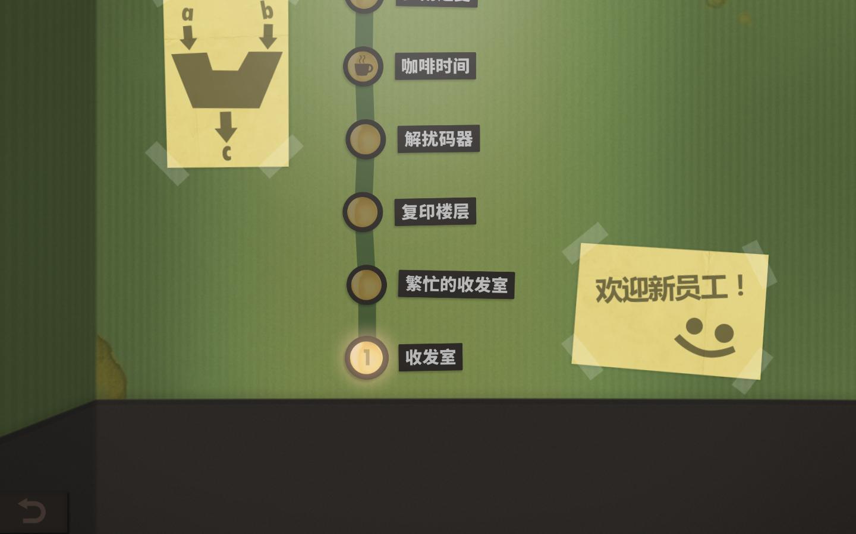 《人力资源机器》中文汉化版