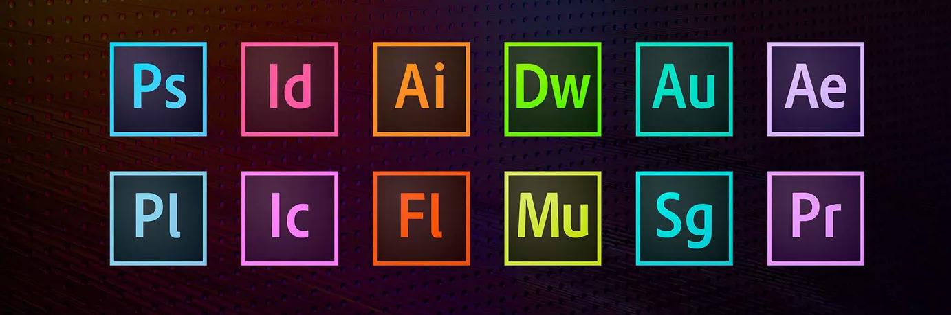 Adobe全家桶下载安装激活软件分享 - CCMaker v1.3.5 图形图像 第1张