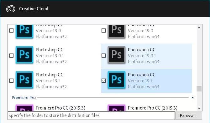 Adobe全家桶下载安装激活软件分享 - CCMaker v1.3.5 图形图像 第2张