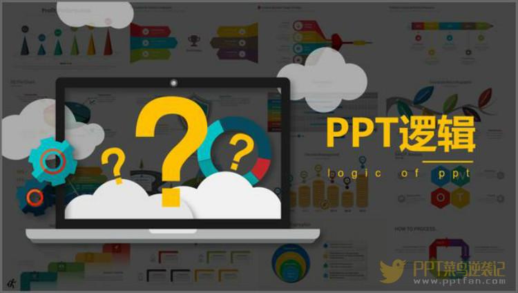 PPT小白看过来,三步教你写出逻辑清晰的PPT(下篇)