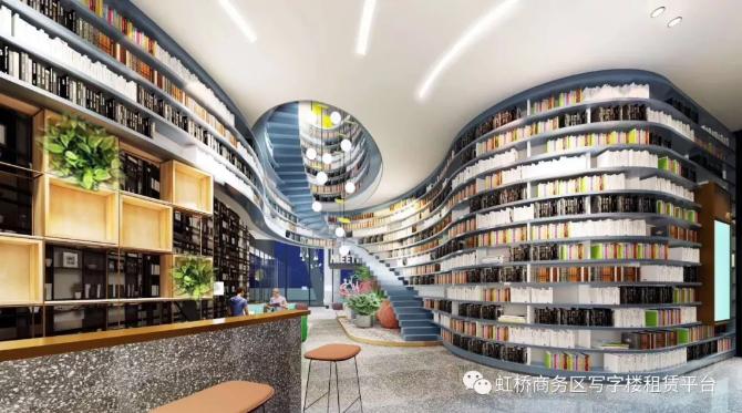 上海虹桥商务区联合办公-共享办公室汇总