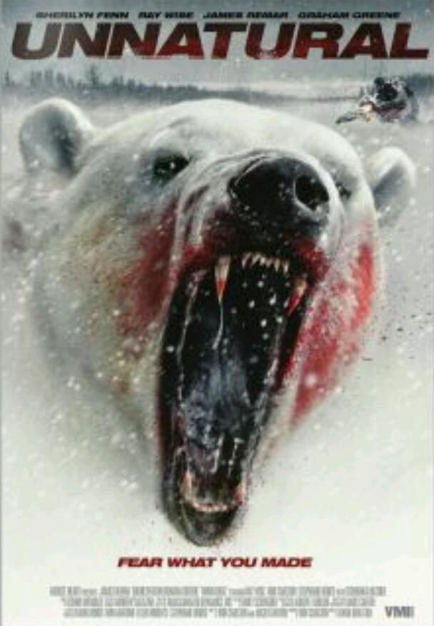 反常/神鬼猎熊电影高清迅雷BT种子下载