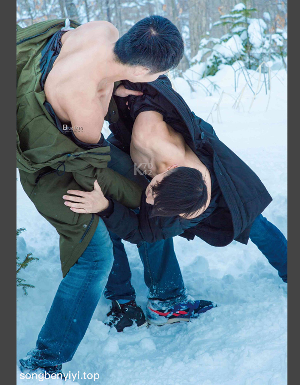 WHOSEMAN NO.13阿部&安東尼-追尋白色戀人的浪漫【藝術全見版】【ebook】-122.png