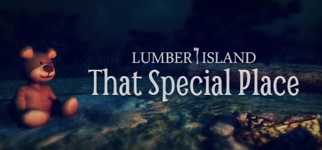 《木屋荒岛Lumber Island》中文汉化版