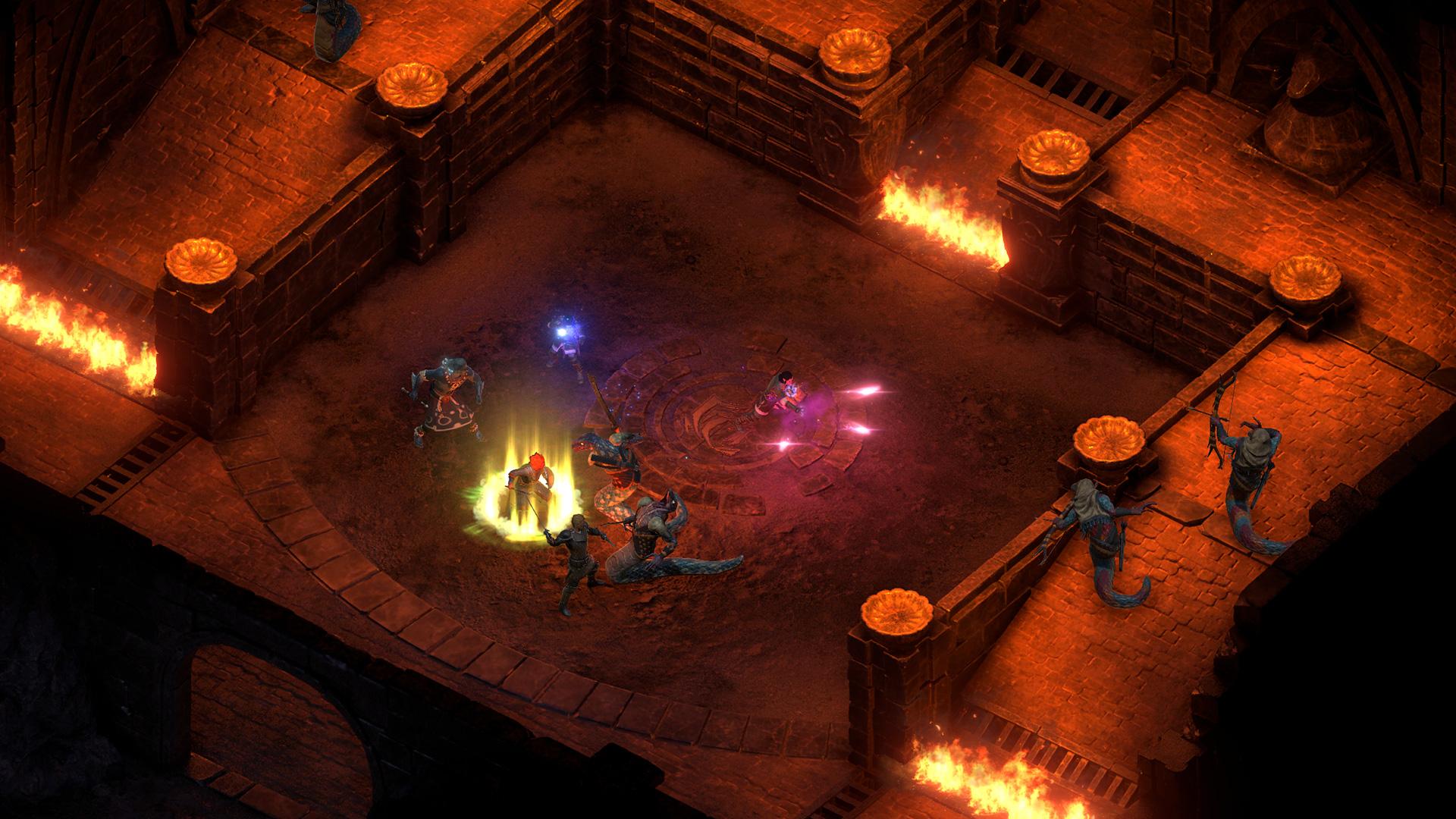 [永恒之柱2:死亡之火|Pillars of Eternity II:Deadfire|中文汉化黑曜石版
