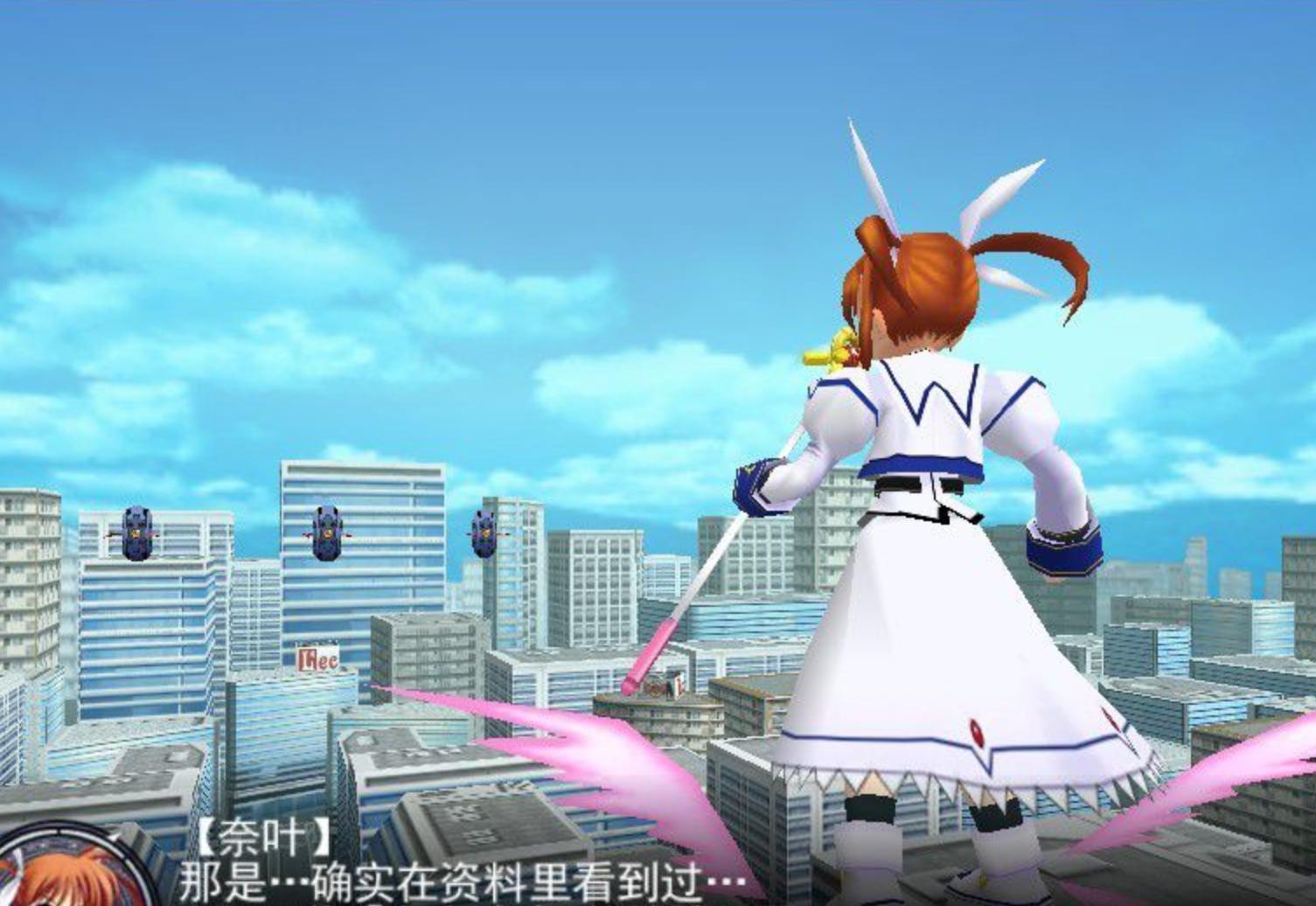 《魔法少女武斗祭》 | 吾爱萌 - ACG动漫资源分享站 acgupup.com